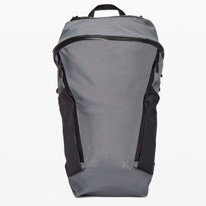 Lululemon More Miles Active Backpack!